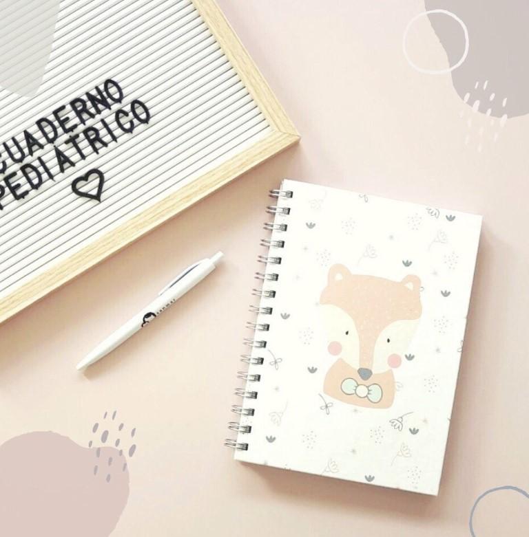 Cuaderno pediatrico