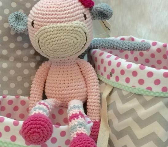 Mono crochet